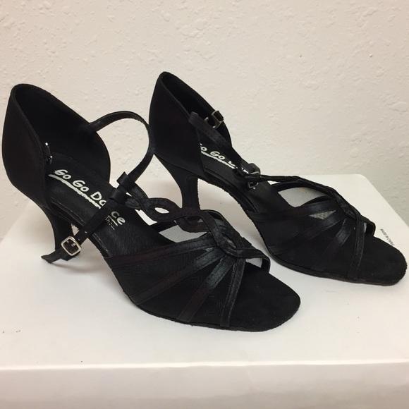 GoGo Dance Shoes   Sale Salsa Heels